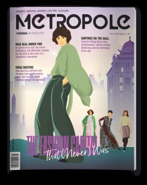 Metropole Single Issues