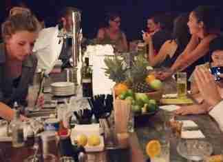 best cocktail bars vienna