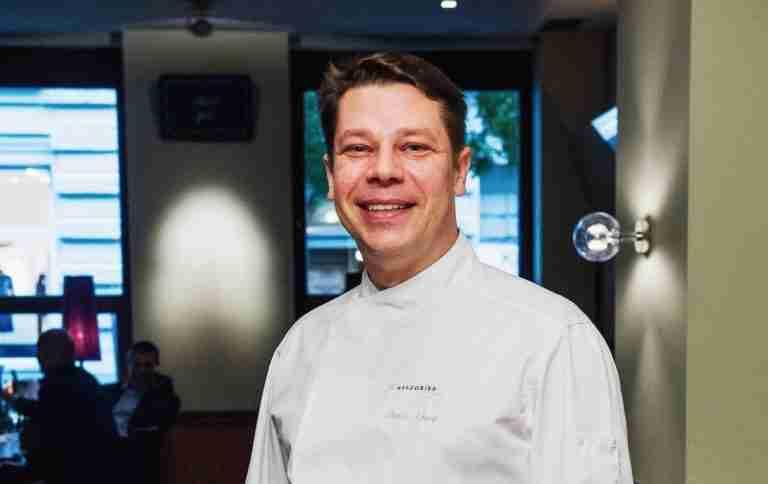 Be My Guest: Chef Denis König