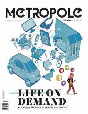 Metropole November 2015 Issue