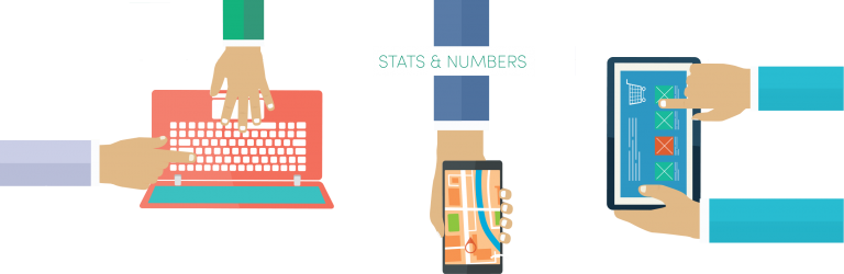 Stats & Numbers
