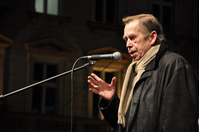 Book Review: Is Eastern Europe's Lack of Solidarity the Legacy of 1989?