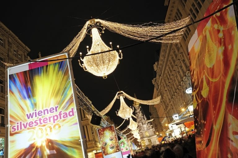 Silvesterpfad: How Vienna Welcomes the New Year