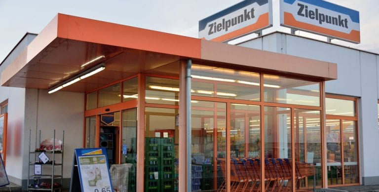 Zielpunkt Bankruptcy: Missing the Target