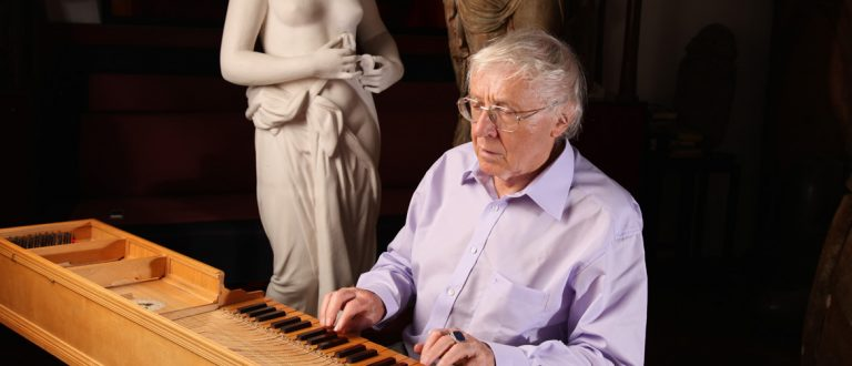 Concert: Gambling on a Gothic Master
