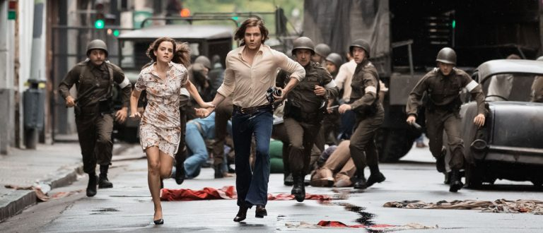 On Screen: Colonia