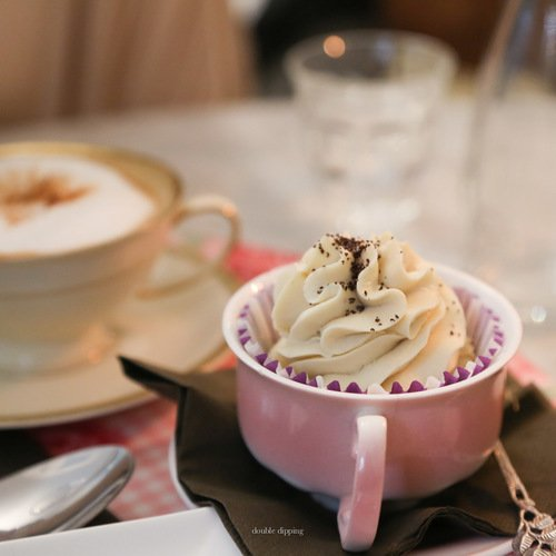 Alternative Options in Vienna's Coffeehouse Culture