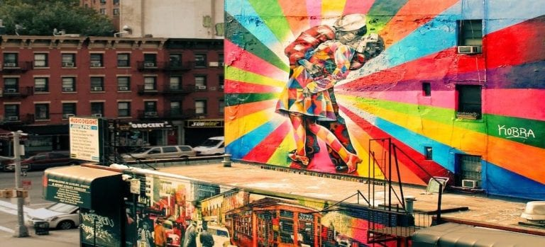 Will you be an artist in the sharing economy?