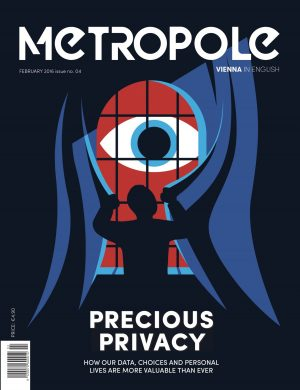 Metropole February 2016 Issue