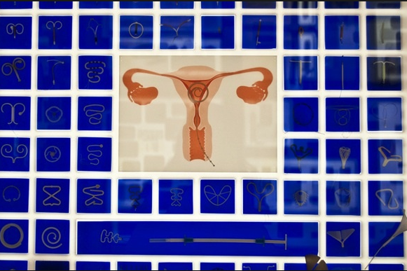 Vienna's Abortion and Contraception Museum