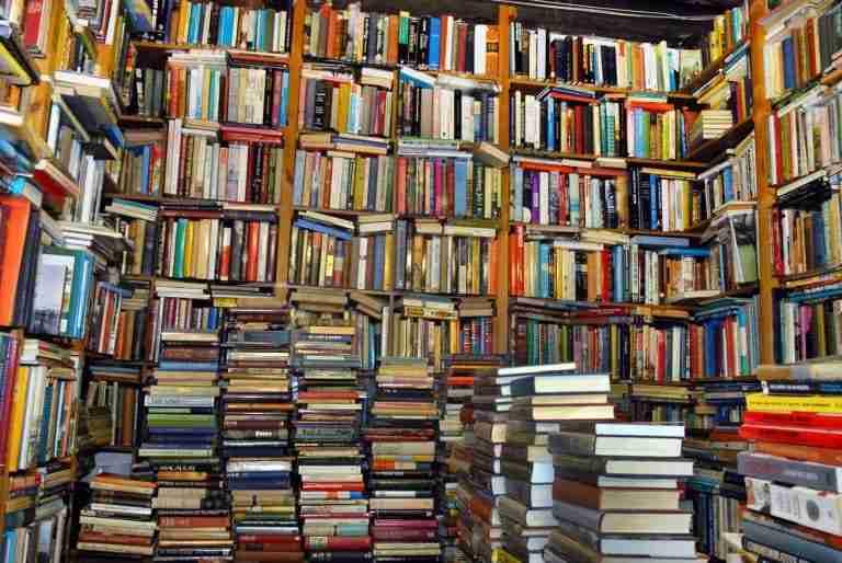 Set In Vienna: Books
