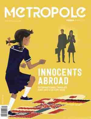 Metropole April 2016 Issue