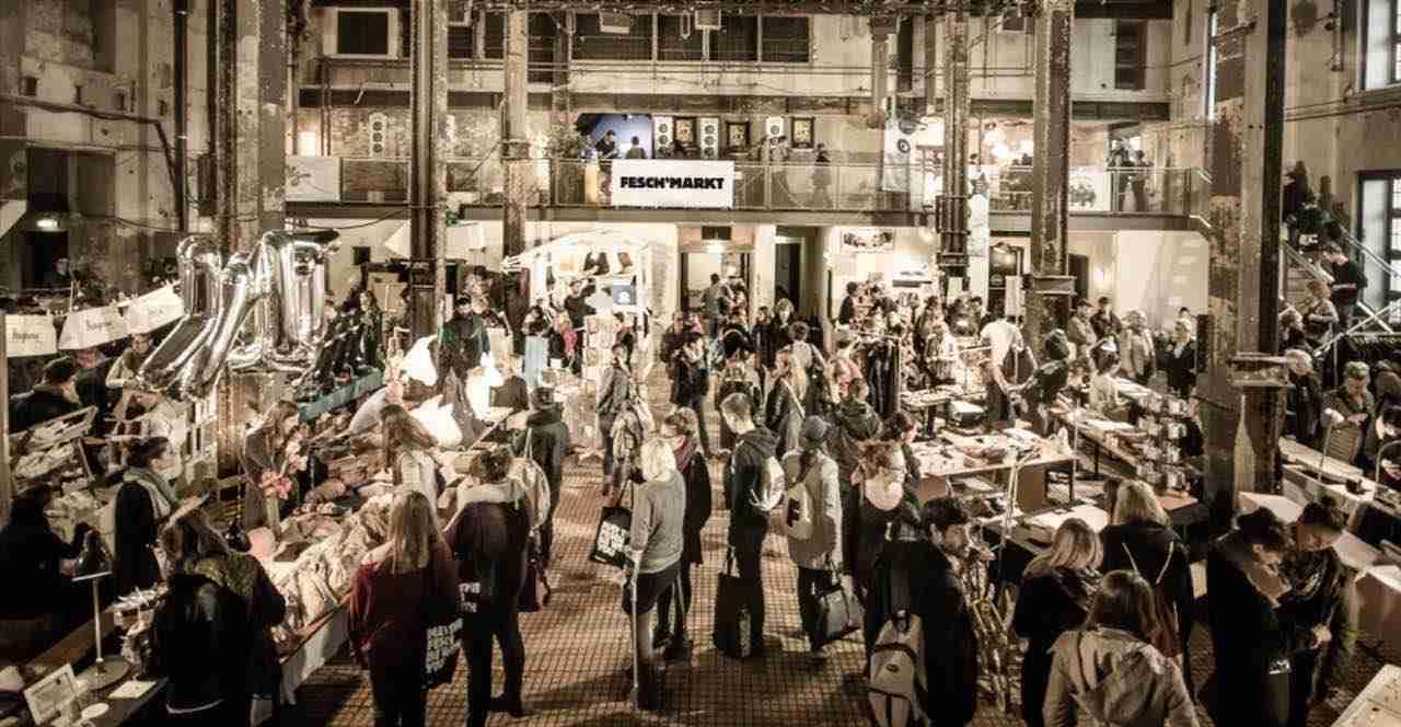 Feschmarkt Metropole