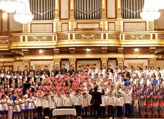 World Peace Choral Festival