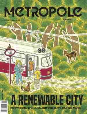 Metropole June 2016 Issue