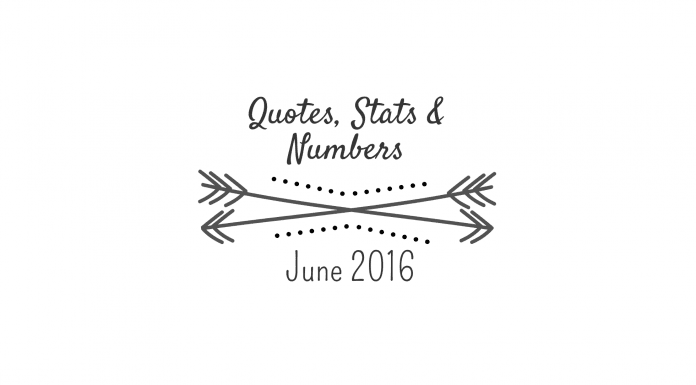 Quotes, Stats & Numbers
