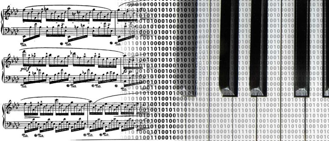 Computer intelligence in music