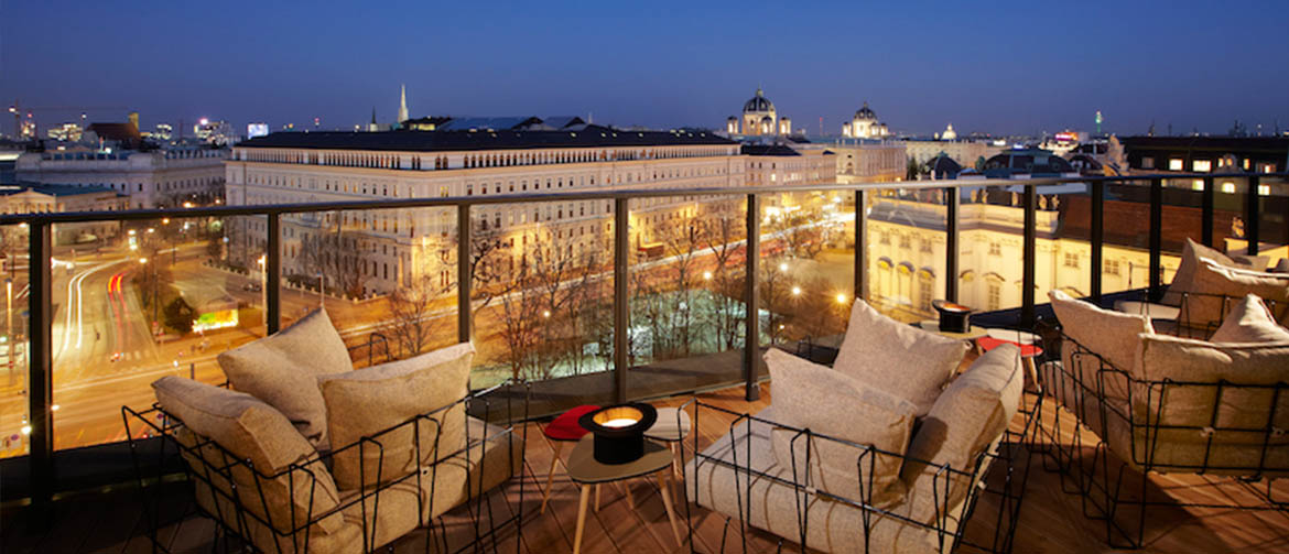 toys in the attic 25hours hotel 39 s rooftop bar metropole. Black Bedroom Furniture Sets. Home Design Ideas