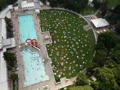 Kongreßbad | Photo: MA44