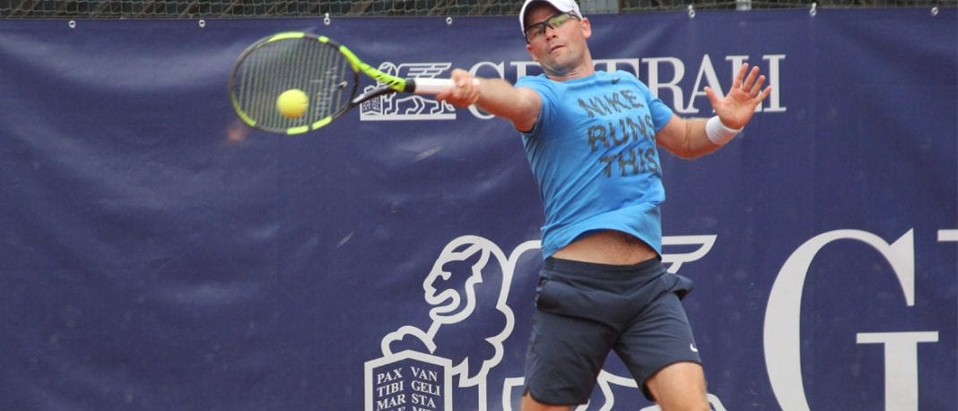 Hobby Tennis Vienna
