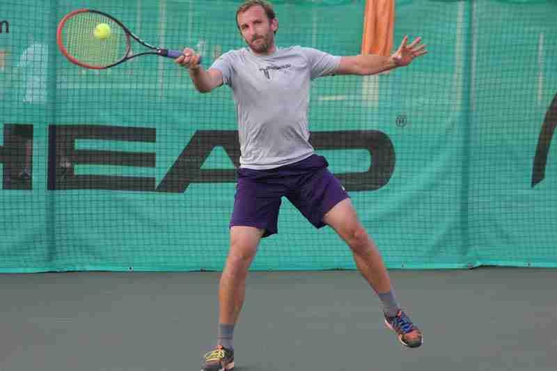 Hobby Tennis Tour