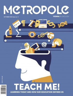 Metropole October 2016 Issue