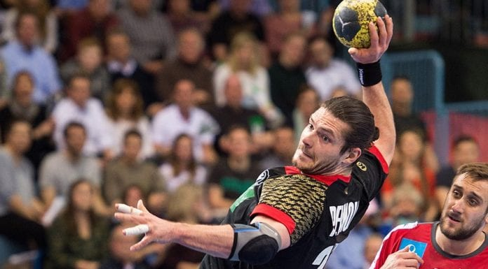 European Handball Federation