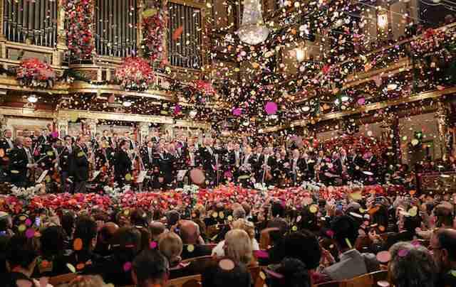 Vienna Philharmonic