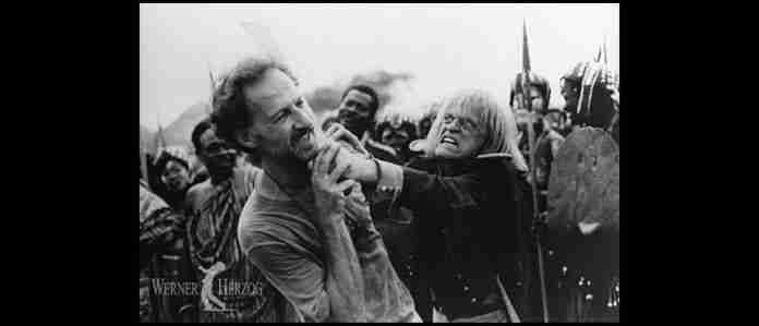 Werner Herzog retrospective