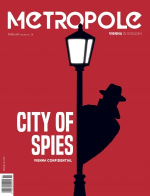 Metropole February 2017 Issue