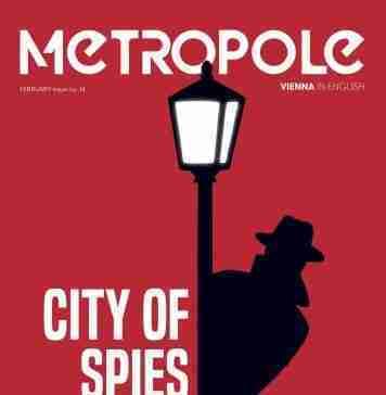 Espionage Vienna