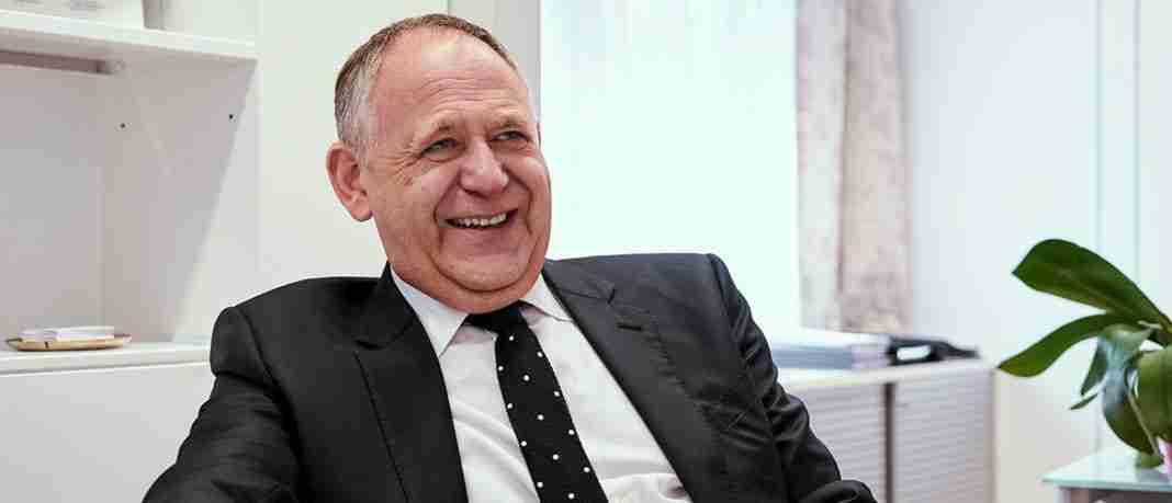 Dr. Christoph Zielinski