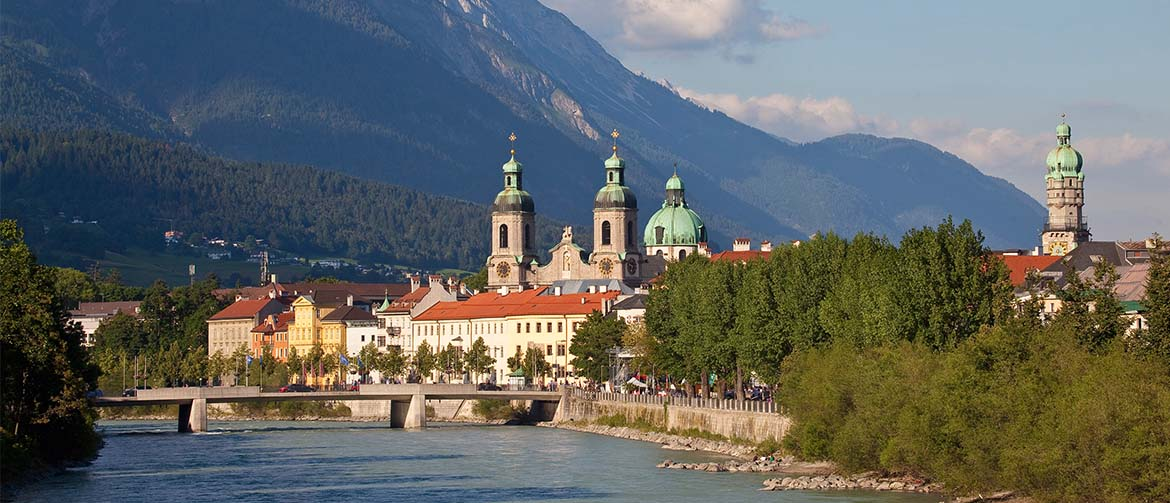 how to make the most of a weekend in innsbruck metropole