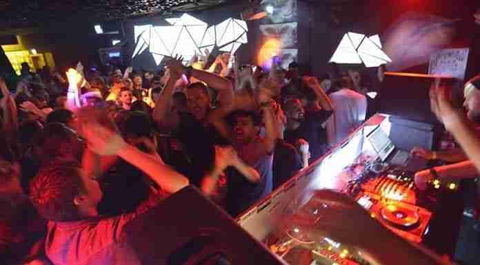 kitbbutz klub disco