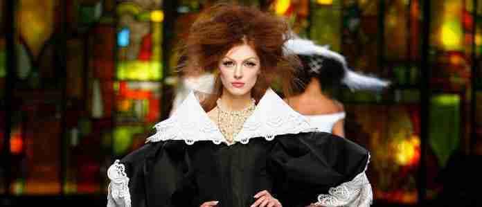Vulgar Fashion