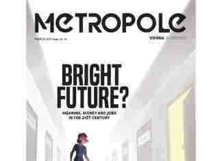 Metropole – Vienna in English