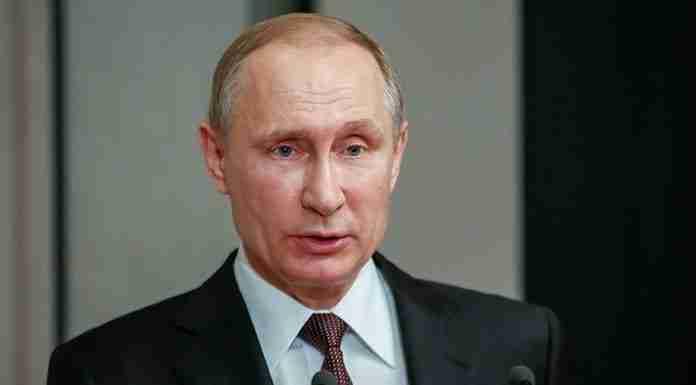 Putin visits Orban