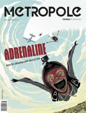 Metropole May 2017 Issue