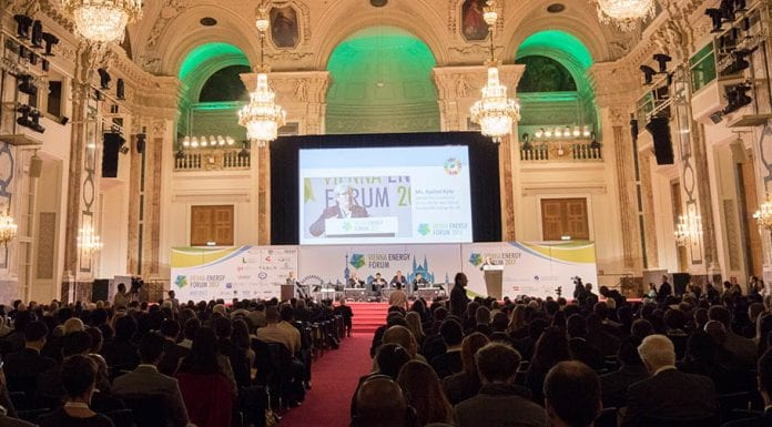 Vienna Energy Forum