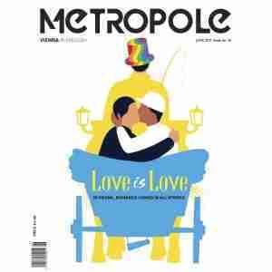 Metropole June 2017 Issue