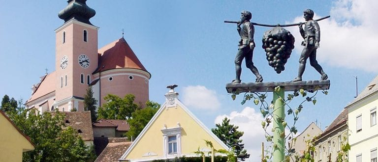 The Weinviertel, Where Each Wine is as Unique as its Creator