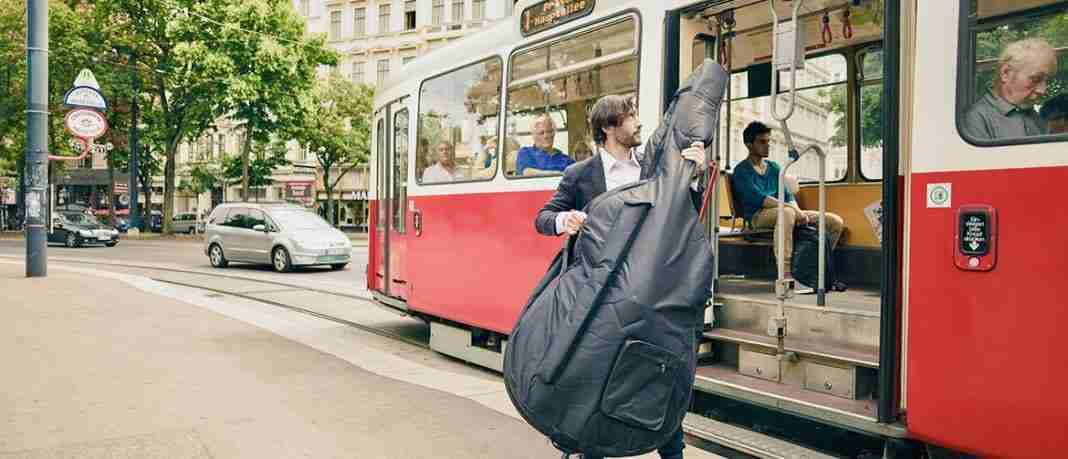 Music Traveler