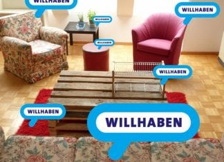 Vienna secondhand Willhaben