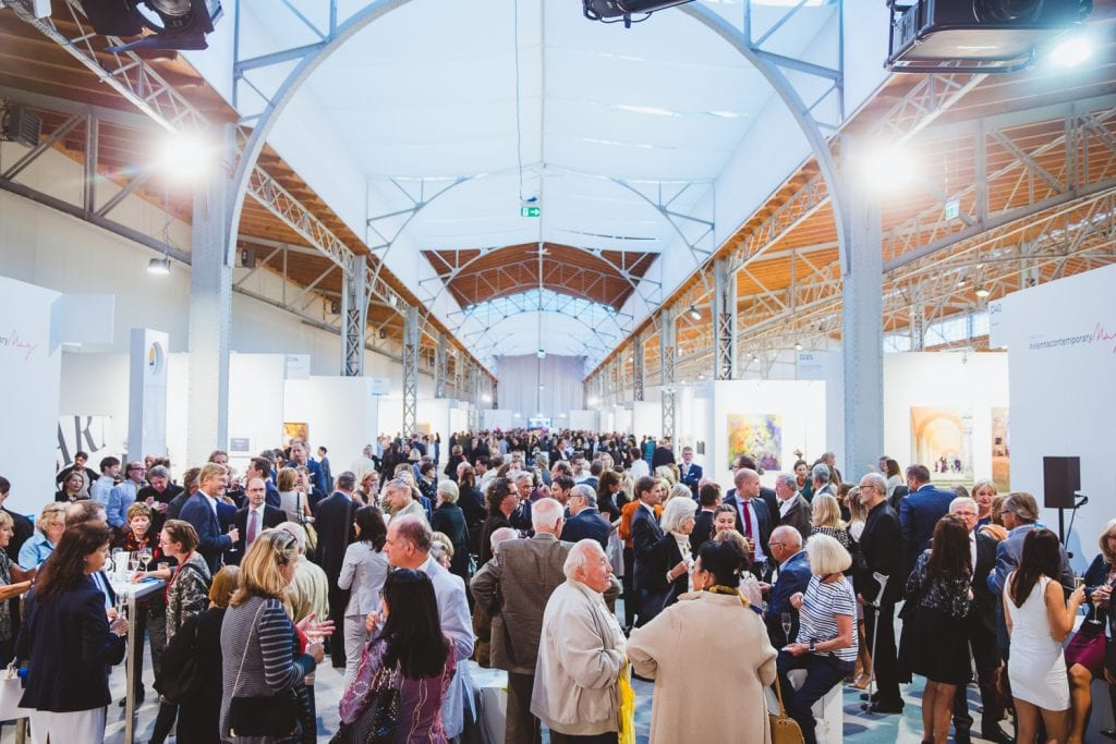 viennacontemporary art fair vienna