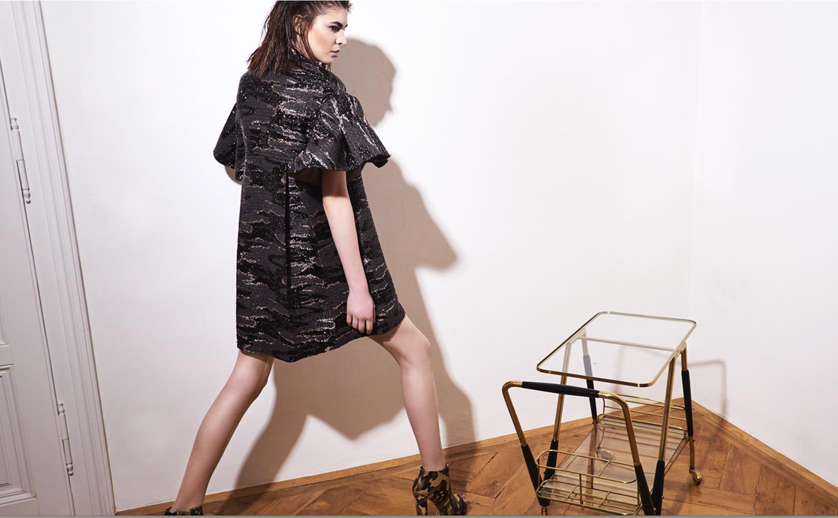 vienna fashion week designers