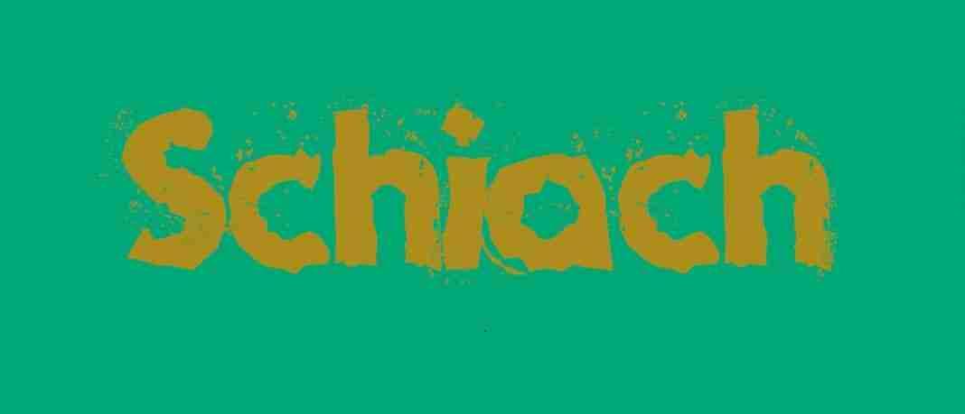 last word schiach