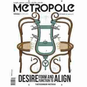 Metropole September 2017 Issue
