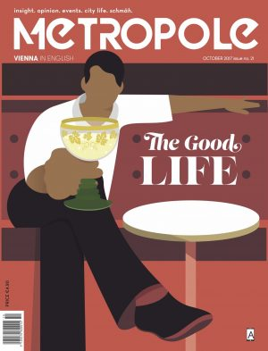 Metropole October 2017 Issue