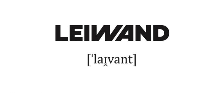 leiwand