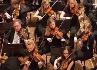 amateur orchestras